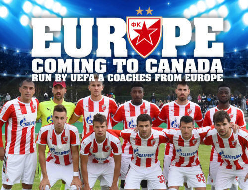 EUROPE COMING TO CANADA