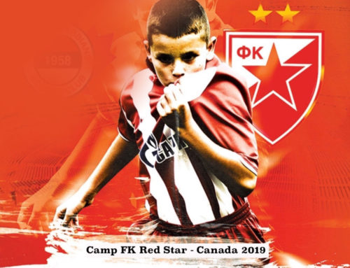 CAMP FK Red Star – Canada 2019